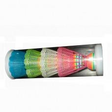 HS-004 Волан пластиковый 4 шт