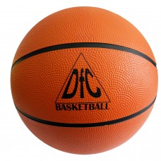 "Баскетбольный мяч DFC BALL5R 5"" резина"